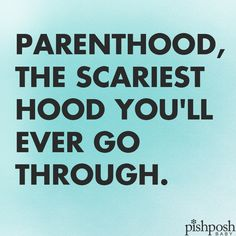 So. Scary. #parenthood #youvegotthis http://pishposhbaby.com