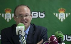 Real Betis: Se va Pepe Mel y llega Garrido - http://mercafichajes.es/03/12/2013/real-betis-pepe-mel-garrido/