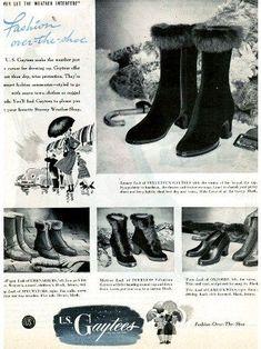 Chronically Vintage
