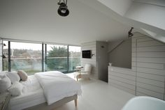 Loft as featured on Sarah Beeny Double your House for half the Money