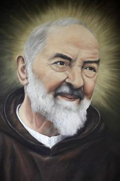 "Send Me Your Angel: Saint Padre Pio and Guardian Angels: Padre Pio often worked through people's guardian angels. When someone asked for Padre Pio's help, he would reply, ""Send me your guardian angel"" and then enlist that angel's help to answer the person's prayers."