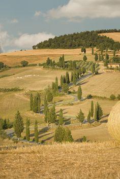 La Toscana è sempre una buona idea. 10 tappe per visitarla in autunno
