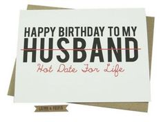 Looking something cute and special to write to your husband for his birthday? Read on this amazing collection of cute and romantic birthday wishes for husband. Birthday Wishes For Men, Romantic Birthday Wishes, Birthday Wish For Husband, Funny Happy Birthday Wishes, Birthday Quotes For Him, Happy Birthday Images, Funny Birthday Cards, Diy Birthday, Birthday Greetings