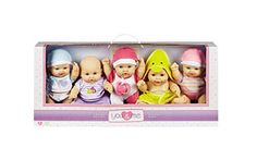 You & Me So Many Babies, dolls, dolls, so many cute little dolls.    Promoters give away thousands of incredible toys and games for children like this one every day of the year.   http://www.sweepstakesninja.com/  #dreamprizes #sweepstakes #sweepstakesninja