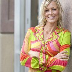 Entrepreneur Spotlight, Sandja Brügmann founder Refresh Agency - by Emspot