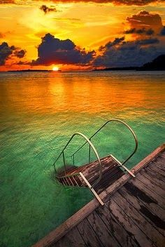 Amazing Snaps: Sun Island, South Ari Atoll, Maldives