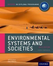 Environmental Systems and Societies: Course Book