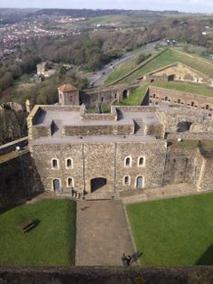 NYU London | slondonblog: Dover castle!!