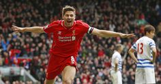 @LAGalaxy Steven Gerrard #9ine #FollowLiveShare