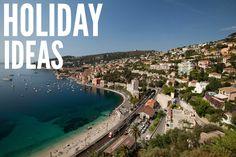 Villefranche-sur-Mer Villefranche Sur Mer, Holiday Ideas, France, Beach, Water, Outdoor, Gripe Water, Outdoors, The Beach