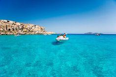 Karibik auf Italienisch: Vor Sizilien liegen einige kleinere Eilande - die... Nice To Meet, Sicily, Just Go, Berlin, Camping, Vacation, Travel, Outdoor, Pictures