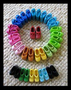 barbie shoe'arama