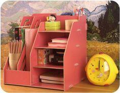 Bookcase shelf desktop file storage box frame express a single frame file cabinet office supplies