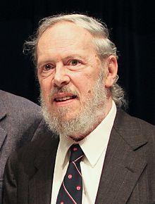Dennis Ritchie - Wikipedia