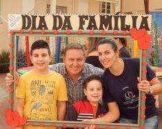 DIA DA FAMÍLIA - MÃES - PROJETO FAMÍLIA - ESCOLA - Colégio Salvatoriano Imaculada Conceição