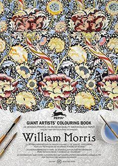 Pepin Press Colouring Book
