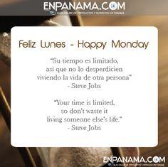 living ... viviendo ... | #PANAMA #EnPanama #TRAVEL #QUOTES #VIAJES #CITAS http://www.facebook.com/en.panama EnPanama.com