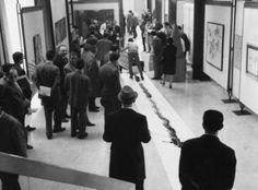 La GAM giunge al terzo appuntamento espositivo per il ciclo Surprise, con la volontà di rivolgere l'attenzione verso artisti e correnti che si sono sviluppate tra gli anni sessanta e gli anni settanta... [continua su http://www.artesera.it/index.php/blog/article/les_mots_et_le_choses_1967_fluxus_alla_gam]