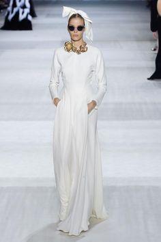 Giambattista Valli Haute Couture Fall/Winter 2014/15