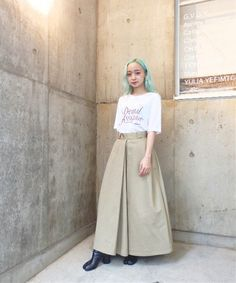 Dickies×k3&co. Skirt(スカート) k3&co.