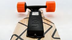 Why pay over $1,000 for a #BoostedBoard when you can turn any skateboard electric for ~$400?