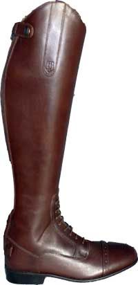 Tuscany Field Boot - Brown