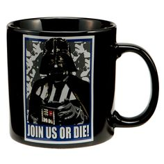 Star Wars Darth Vader 20 oz. Mug