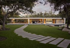 Glass House Architecture | The Glass House by Steve Hermann | Best of Interior Design and ...