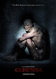 """""""Gehenna: Where Death Lives"""" is a 2016 horror-thriller. Featuring a refreshing twist, superb practical effects, and veteran actor Doug Jones, it's a solid indie pick. Imdb Movies, All Movies, Scary Movies, Watch Movies, Movies Free, Movies 2019, Horror Movie Posters, Horror Movies, Jeepers Creepers 3"""