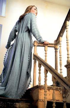 romantic housecoat 2 | Flickr - Photo Sharing!