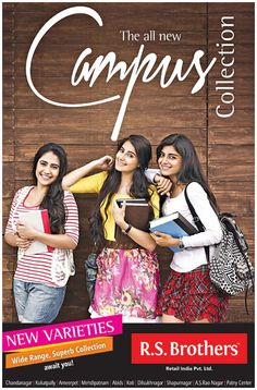 Attract Every  with your Trendy  Look by picking the Latest 'Campus Collection'  from  Campus Collection outfits in in Latest designs & Varities Exclusively available Trendy Fashion, Fashion Looks, Retail, India, News, Outfits, Collection, Design, Goa India