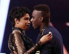 NIGERIAN-BORN MO ADENIRAN CROWNED WINNER OF THE VOICE UK 2017
