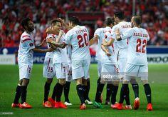 Vitolo y el Sevilla
