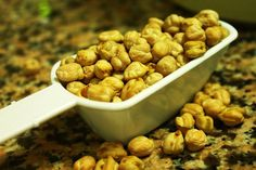 armenian food recipes with pictures   Nivik - Chickpeas with Spinach