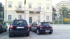 Spende tutto alla lotteria e finge rapina denunciato dai Carabinieri