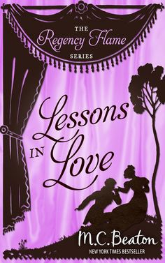 Lessons in Love by M.C. Beaton
