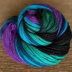 I Love Loop » the pretty little fiber co. #handspun #spinning #yarn