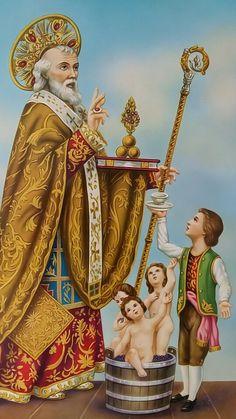 San Nicola Di Bari  (poster)