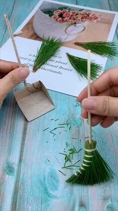 Diy Crafts Hacks, Diy Crafts For Gifts, Diy Home Crafts, Easy Diy Crafts, Diy Arts And Crafts, Creative Crafts, Fun Crafts, Diy Projects, Cool Paper Crafts