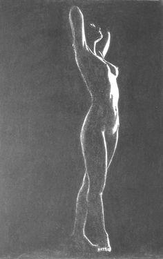 original drawing by Campello