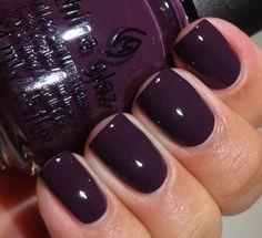 China Glaze Charmed, I'm Sure 2