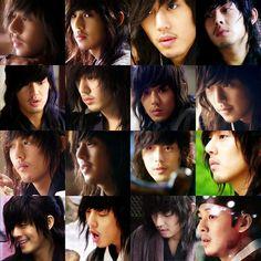 fav. character - Moon Jae Shin