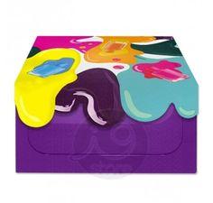 Caixa esmalte derretido | i9 Store