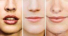 Descubre tupersonalidad según laforma detus labios