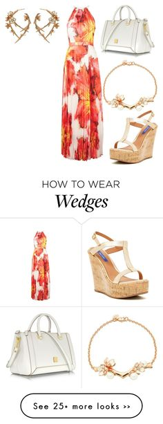 """""""Untitled #18616"""" by edasn12 on Polyvore"""