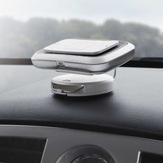 The Talky One - Bluetooth awesomeness! Gotta have this.