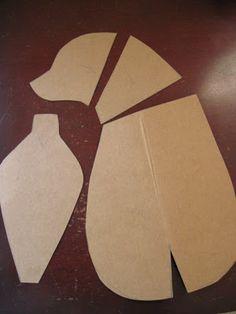 Desertmountainbears Notes: double neck joint