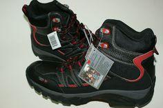 Chaussures loisirs homme taille 45 EU/ 11 UK. neuves, couleur noire SCOTCHLIFE