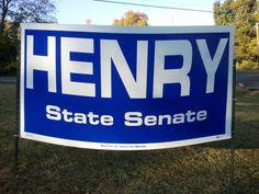 Henry in Nashville
