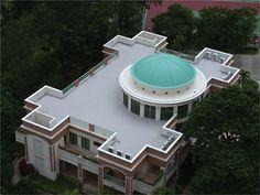 Advantages of the MARISEAL SYSTEM® http://www.marispolymers.com/products/waterproofing-systems/flat-roof-exposed-waterproofing/